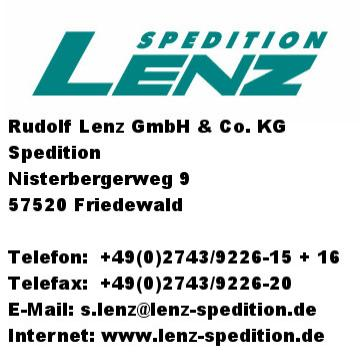 Spedition LEnz